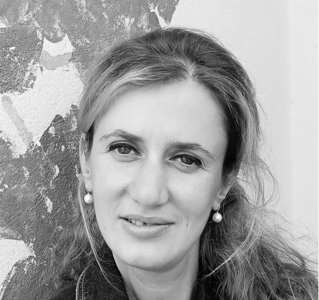 Марианна Бискина