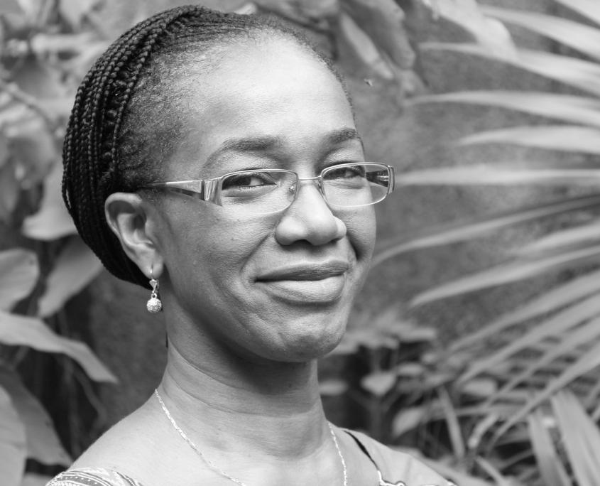 Nicole Muyulu