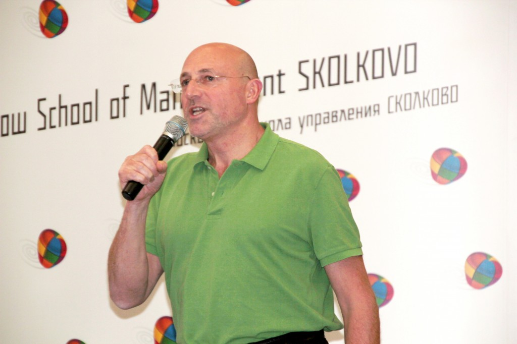 Skolkovo 1, 2013